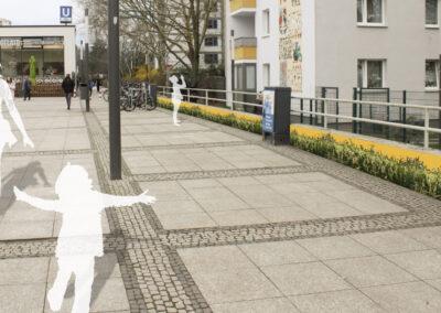 Ansicht nördl. Hauptplatz