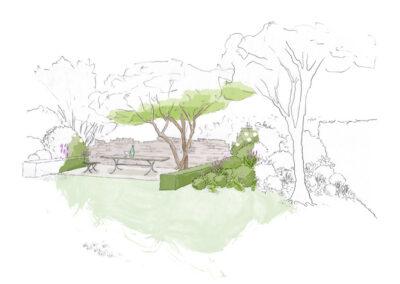 Neo-Neo- Renaissance im Garten