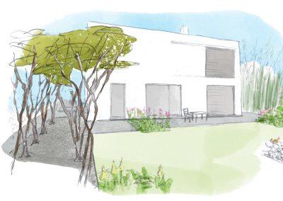 Der Garten als Galerie